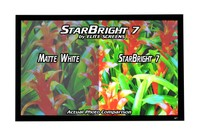 Elite Screens Starbright7