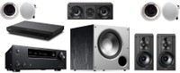 Amazon Exclusive $1,500 5.2.4 Channel Recommended Home Theater System