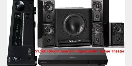Home Theater Reviews, HDTV, HDMI Receivers | Audioholics