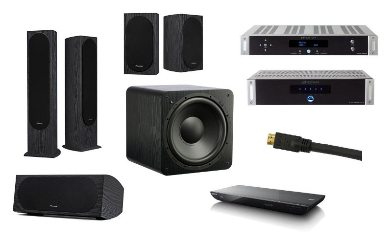 %242%2C500+Recommended+5.1+Surround+Sound+System