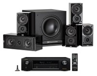 Recommended Home Theater Systems | Audioholics