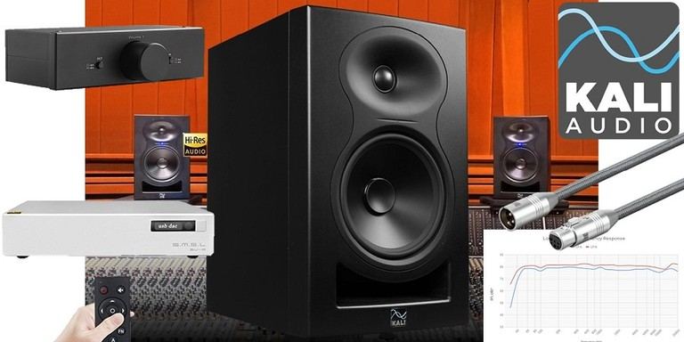 Amazon Recommended Audiophile 2-Channel System for Under $750