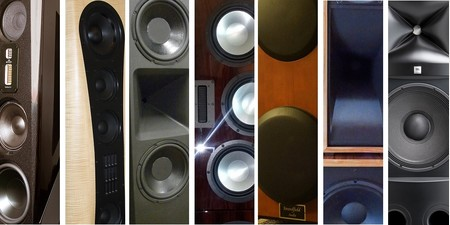 Towers of Power: A Look at the Best Super Speakers