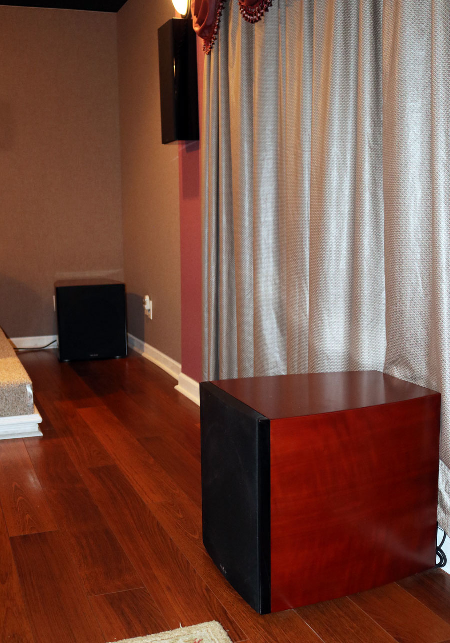 Audioholics Showcase Home Theater Overview and Virtual Tour