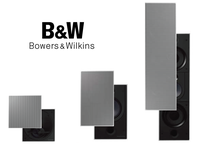 B&W CI800 Series Loudspeakers