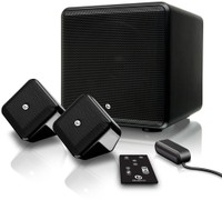 Boston Acoustics SoundWare XS Digital Cinema Speakers