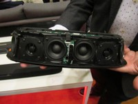 2016 CEDIA Surround Sound Bar Overview