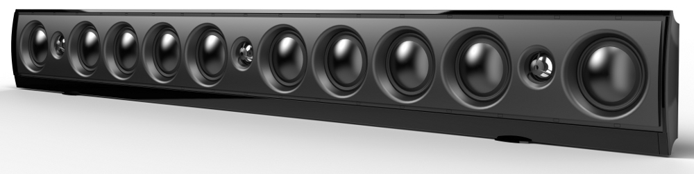 Definitive Technology Mythos XTR-SSA5 Surround Bar Preview ...