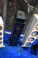 KEF Q50a Dolby Atmos Enabled Speaker Preview