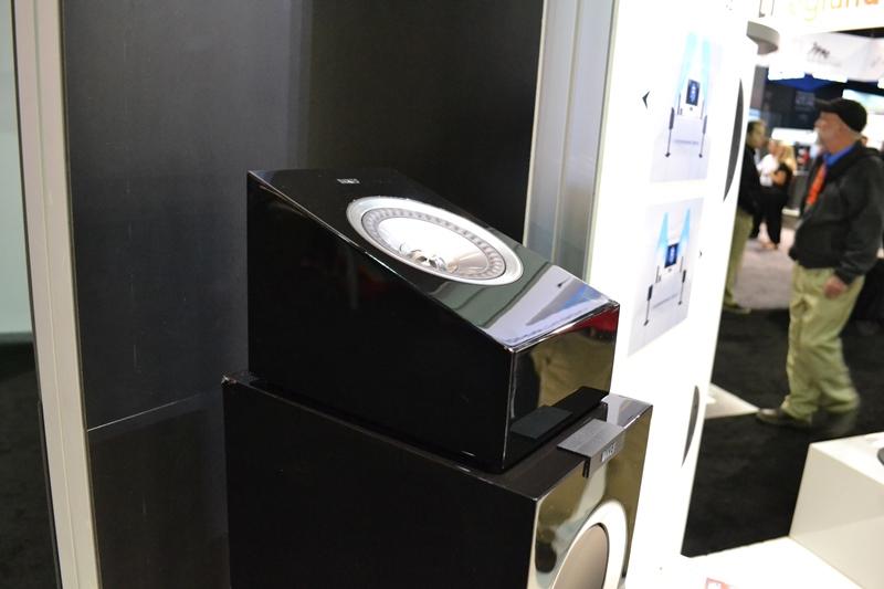 Kef R50 Dolby Atmos Enabled Speaker Preview Audioholics
