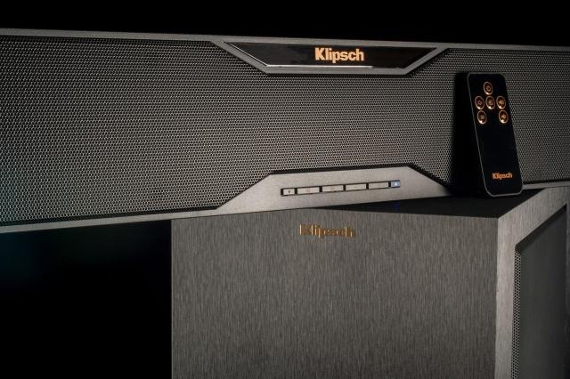 Klipsch R 10b Soundbar And Subwoofer Review Audioholics