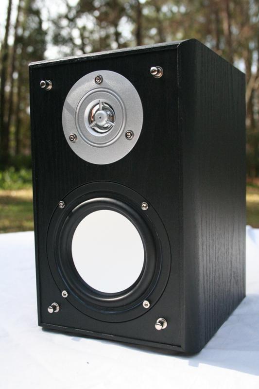 Mcm Custom Audio 50 908 5 0 Speaker System Review