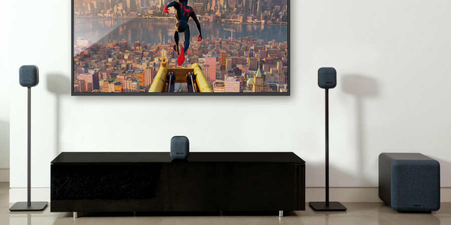 Monitor Audio's Revamped MASS Speaker System: Better Than A Sound