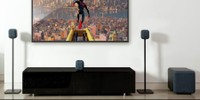 Monitor Audio's Revamped MASS Speaker System: Better Than A Sound Bar?