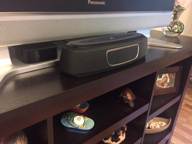 Polk Audio MagniFi Mini Home Theater Sound Bar System