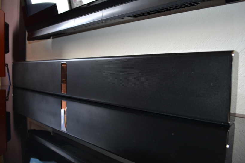 Samsung Hw F750 Soundbar Review Audioholics
