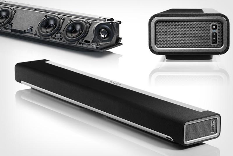 Sonos Wireless PlayBar Soundbar Preview | Audioholics