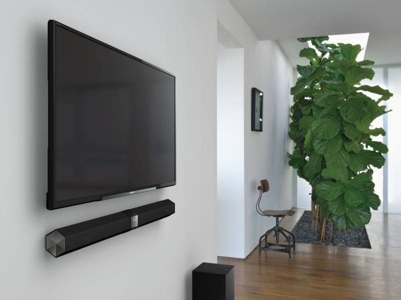 Sony Ht Ct660 46 Quot Sound Bar With Wireless Subwoofer