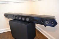 sony ht-st7 7.1 soundbar review | audioholics live sound wiring diagram #6