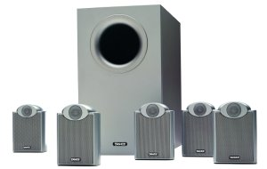 Tannoy 5 1 Fx Home Cinema Speakers System Review Audioholics