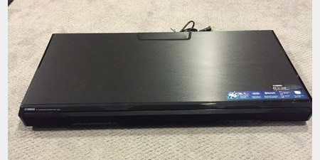 Best sound bars surround speakers reviews audioholics for Yamaha sound bar reviews