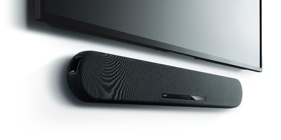 Yamaha S Yas 108 Sound Bar Promises Immersive Sound From A