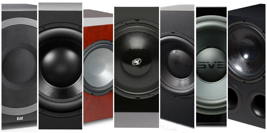 2017 Subwoofer Roundup: Seven Models Compared From $600-$700