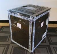 2V box w tape