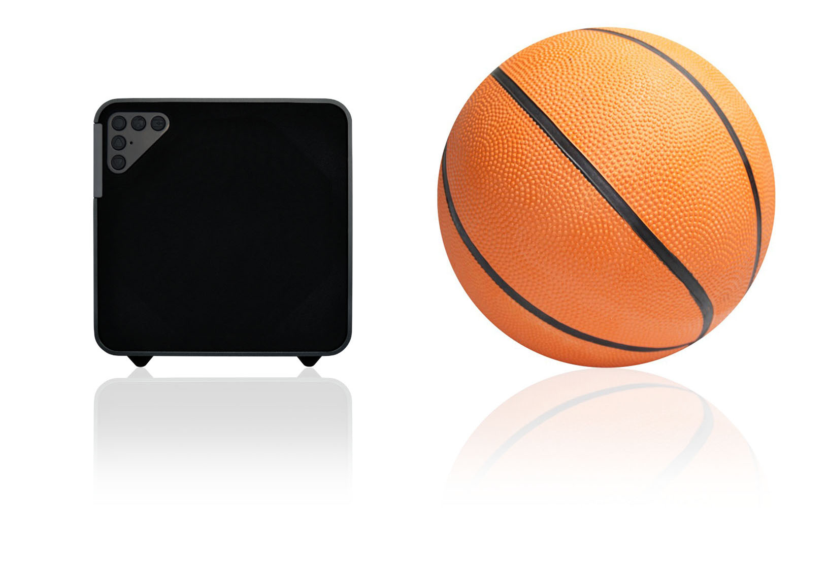 Artison Nano Basketball Full Screen Image | Audioholics
