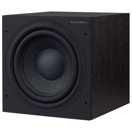 b w asw 610xp subwoofer review audioholics. Black Bedroom Furniture Sets. Home Design Ideas