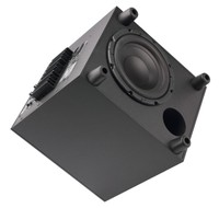 Atlantic Technology SB-900DF Downfiring Subwoofer Preview