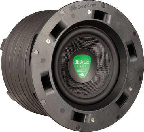 Beale Street Audio Ics6 Mb Ics8 Mb In Ceiling Subwoofer