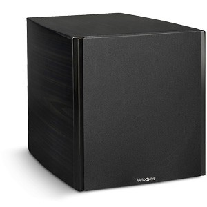Velodyne Digital Drive Plus 18 (DD18+) Subwoofer Review