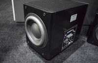 dynaudio unveils sub 3 and sub 6 smart subwoofers. Black Bedroom Furniture Sets. Home Design Ideas