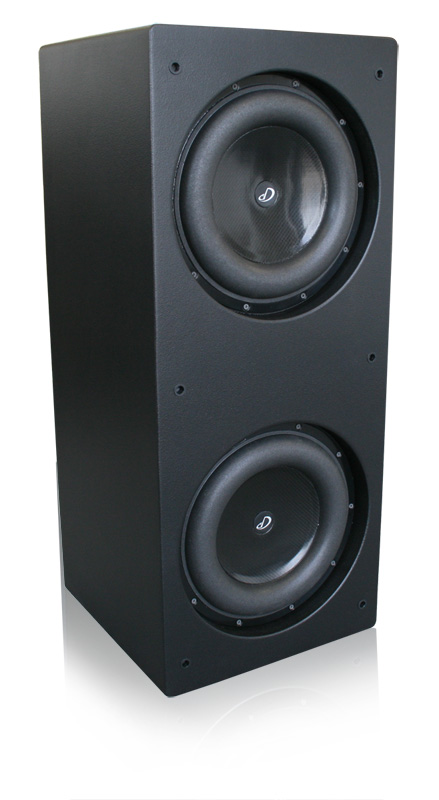 Elemental Designs A7s-650 Subwoofer Full Screen Image ...