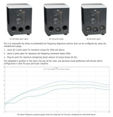 Port Plug Options
