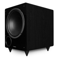 "Fluance DB10 $200 10"" Subwoofer Preview"