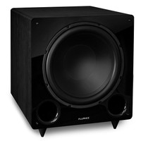 "Fluance DB12 $300 12"" Ported Subwoofer Preview"