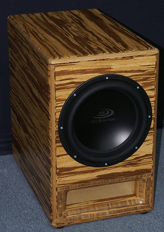 Funky Waves FW 12.X Subwoofer Review