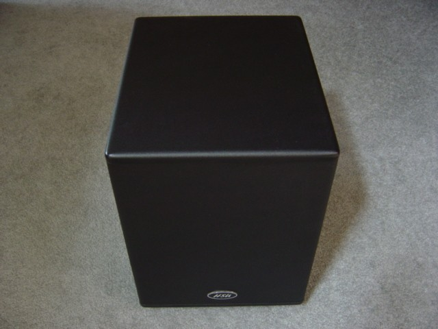 HSU Research VTF-1 Subwoofer Review