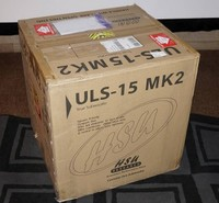Hsu Research ULS-15 mk2 Subwoofer Review
