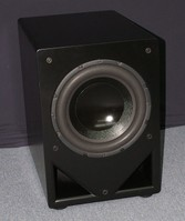 HSU VTF-15H Subwoofer Review Supplemental