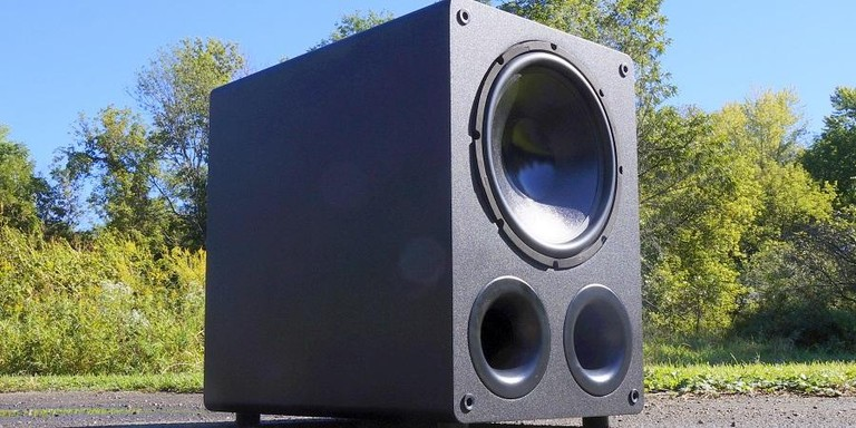 Hsu Research VTF-2 mk5 Subwoofer Review