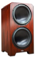 Legacy Foundation Subwoofer Preview