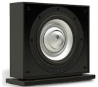 Leon Speakers Aaros A10-UT