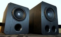 "Monoprice Monolith 10"" THX Select  and 12"" THX Ultra Subwoofers Review"