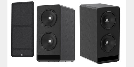 "Monoprice Brings the BOOM with their dual 15"" Monolith THX M-215 Subwoofer"