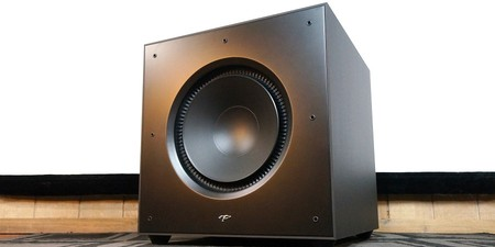 Paradigm Defiance X15 Ported Subwoofer Review
