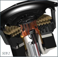 paradigm signature sub 2 subwoofer design overview audioholics. Black Bedroom Furniture Sets. Home Design Ideas