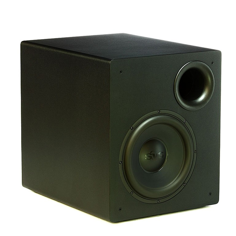 SVS PB12-NSD Subwoofer Review